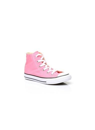 Converse Spor Ayakkabı Pembe
